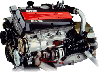 P00CC Engine
